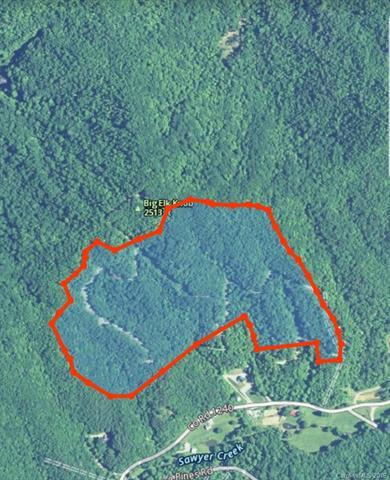 00 Upper Sawyers Creek, Robbinsville, NC 28771 (#3516109) :: High Performance Real Estate Advisors