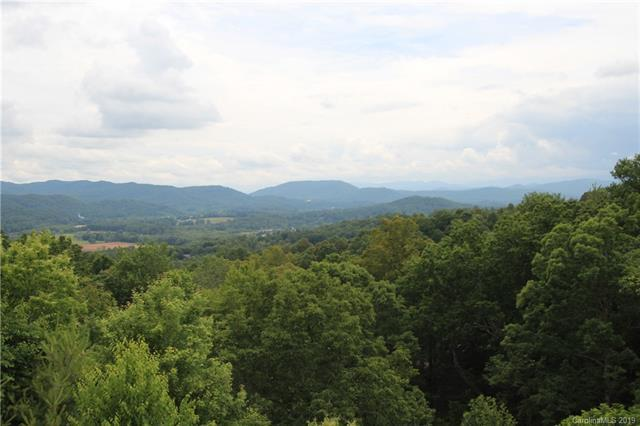 40 S Mountain Morning Lane Lot 36, Hendersonville, NC 28739 (#3516113) :: Besecker Homes Team