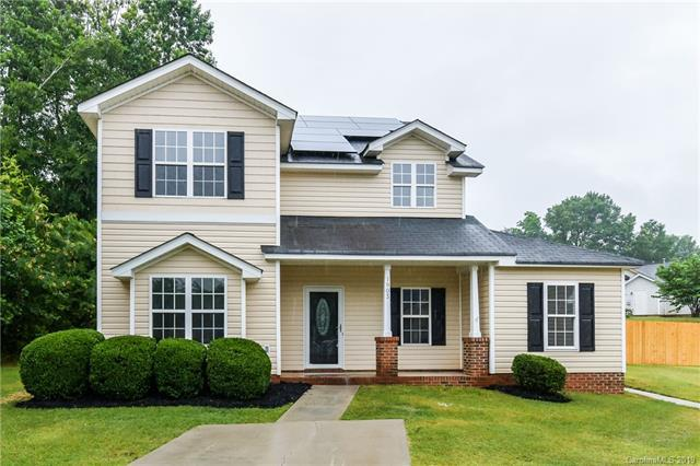 1903 Bromwich Road, Charlotte, NC 28208 (#3516134) :: The Ramsey Group