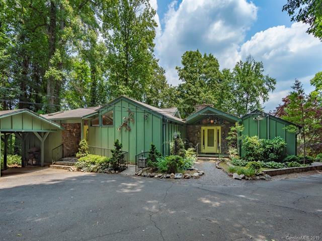 114 Wilcox Drive, Lake Junaluska, NC 28745 (#3516145) :: Besecker Homes Team