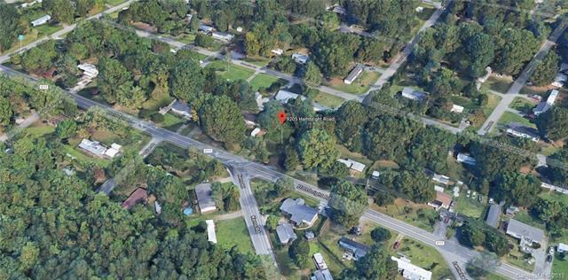 9205 Hambright Road, Huntersville, NC 28078 (#3516147) :: The Ramsey Group