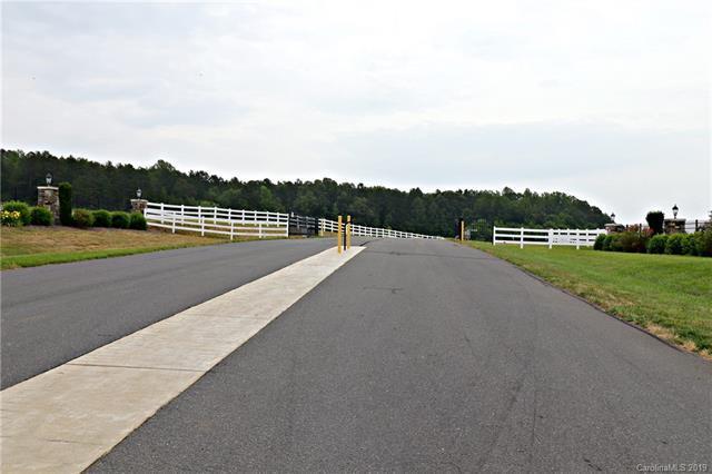 1705 Trotter Circle #13, Mount Pleasant, NC 28124 (#3516152) :: Team Honeycutt