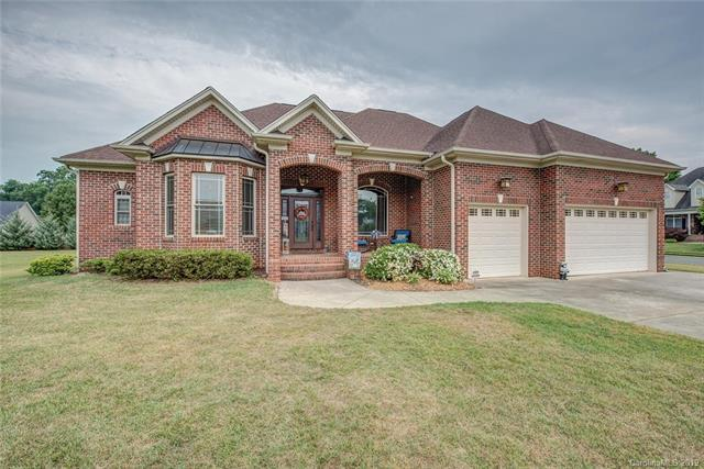 109 Chappie Drive, Mount Holly, NC 28120 (#3516158) :: LePage Johnson Realty Group, LLC