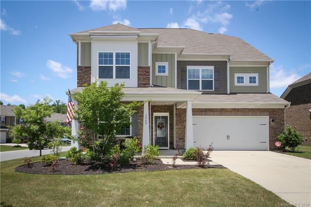 3440 Windstone Lane, Gastonia, NC 28056 (#3516171) :: High Performance Real Estate Advisors