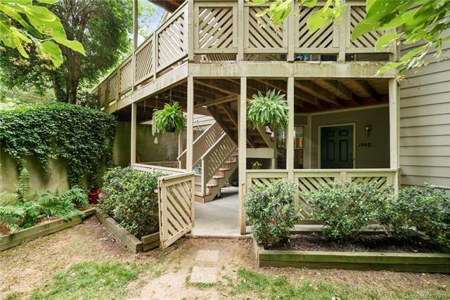 6140 Gray Gate Lane C, Charlotte, NC 28210 (#3516190) :: Keller Williams Biltmore Village