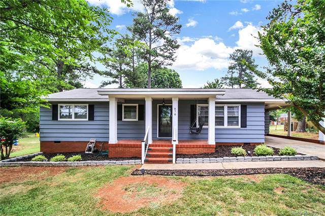 878 Maplewood Lane, Rock Hill, SC 29730 (#3516199) :: Charlotte Home Experts
