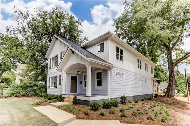 404 Ideal Way, Charlotte, NC 28203 (#3516209) :: Roby Realty