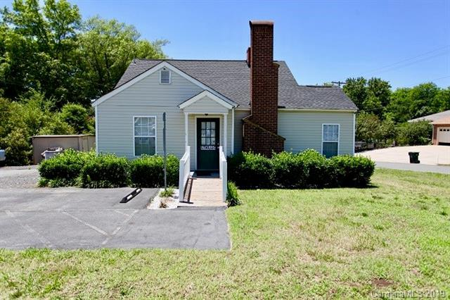 943 Central Drive NW, Concord, NC 28027 (#3516210) :: MartinGroup Properties