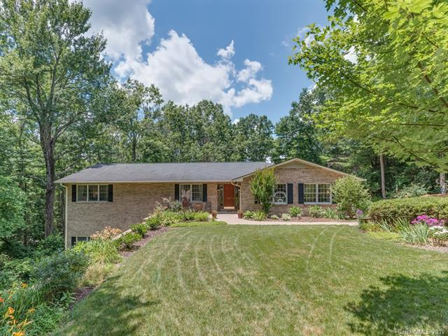 219 Claremont Drive, Flat Rock, NC 28731 (#3516211) :: Charlotte Home Experts