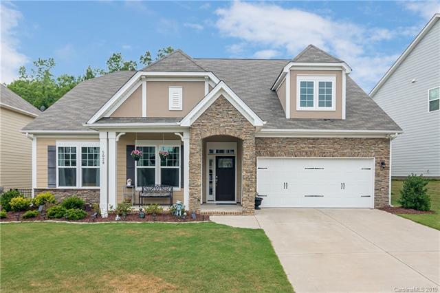 5028 Wesley Court, Lancaster, SC 29720 (#3516219) :: Washburn Real Estate