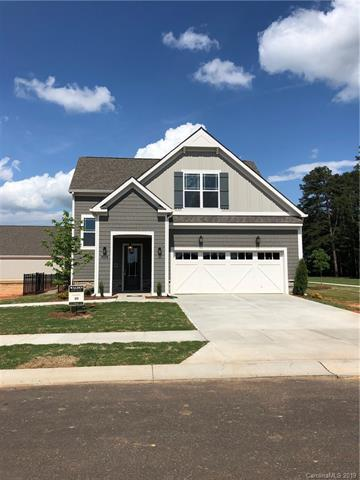 1002 Magnolia Trace #40, Matthews, NC 28104 (#3516252) :: Stephen Cooley Real Estate Group