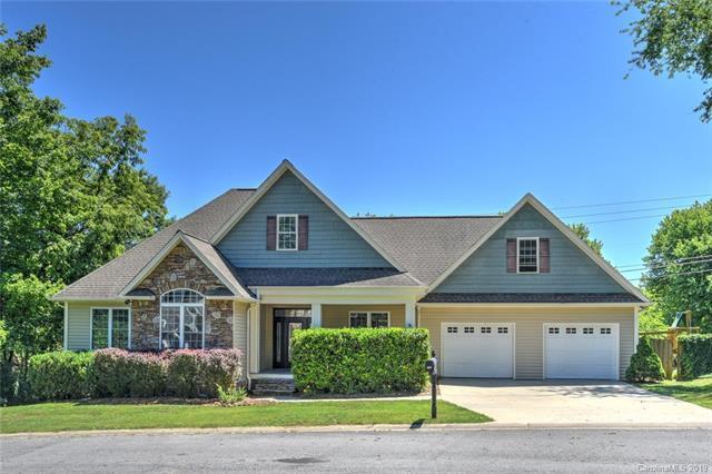 108 Charles Teague Drive, Candler, NC 28715 (#3516263) :: Keller Williams Professionals