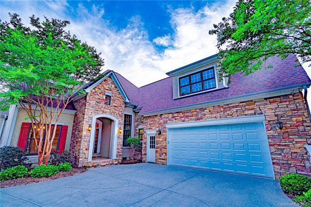 6631 Fox Ridge Circle, Davidson, NC 28036 (#3516273) :: LePage Johnson Realty Group, LLC