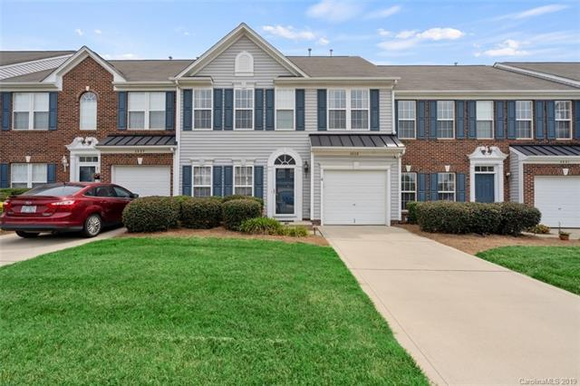 4059 Holly Villa Circle, Indian Trail, NC 28079 (#3516299) :: Mossy Oak Properties Land and Luxury