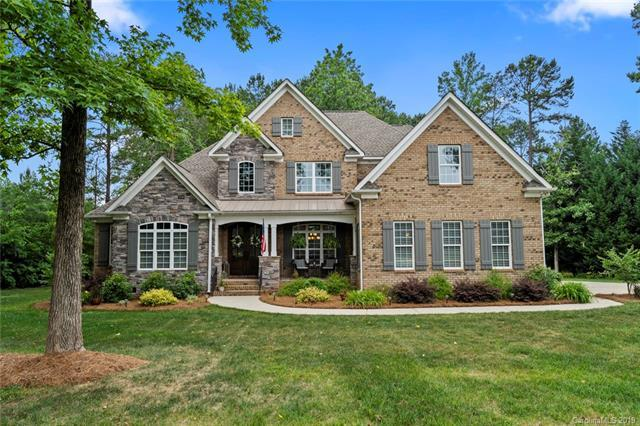 1405 Lands End Road, Rock Hill, SC 29732 (#3516309) :: Besecker Homes Team