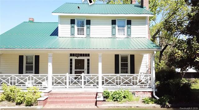239 Arrowhead Road, Mocksville, NC 27028 (#3516326) :: Miller Realty Group