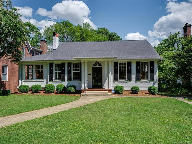 2007 Dilworth Road E, Charlotte, NC 28203 (#3516332) :: Mitchell Rudd Group