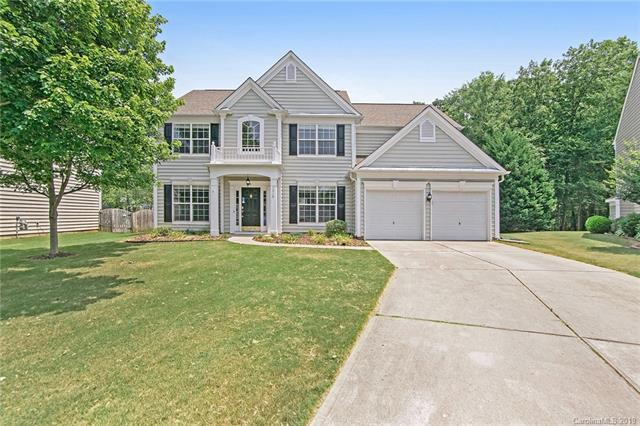 7618 Rathburn Lane, Charlotte, NC 28277 (#3516352) :: LePage Johnson Realty Group, LLC