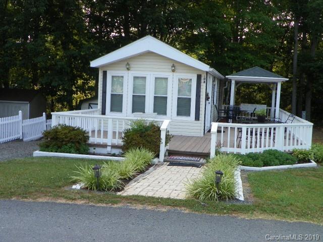 108 Blue Bird Drive, New London, NC 28127 (#3516397) :: LePage Johnson Realty Group, LLC