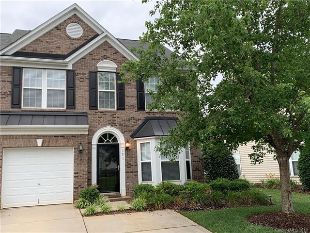 131 Snead Road #63, Fort Mill, SC 29715 (#3516399) :: LePage Johnson Realty Group, LLC