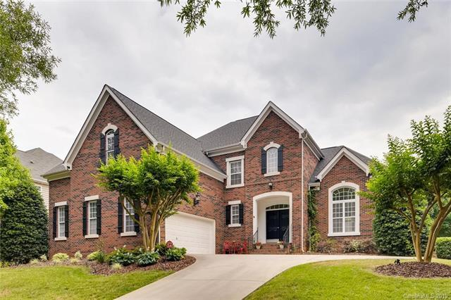 15903 Glen Miro Drive, Huntersville, NC 28078 (#3516409) :: LePage Johnson Realty Group, LLC