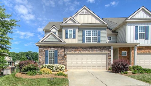 1805 Royal Gorge Avenue, Charlotte, NC 28210 (#3516425) :: Keller Williams Biltmore Village