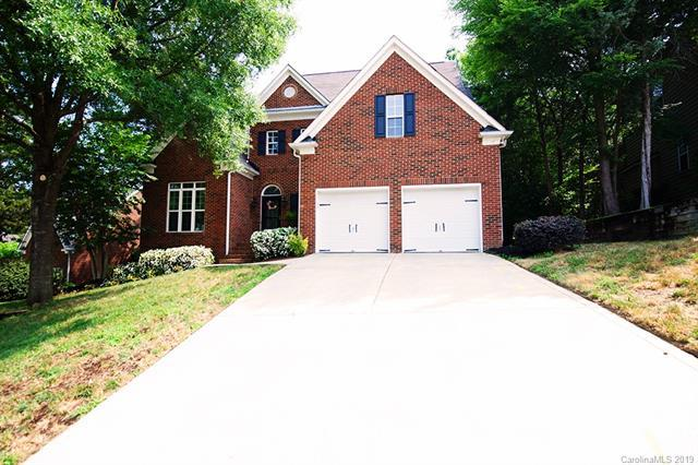 14009 Ballantyne Meadows Drive, Charlotte, NC 28277 (#3516439) :: Homes Charlotte