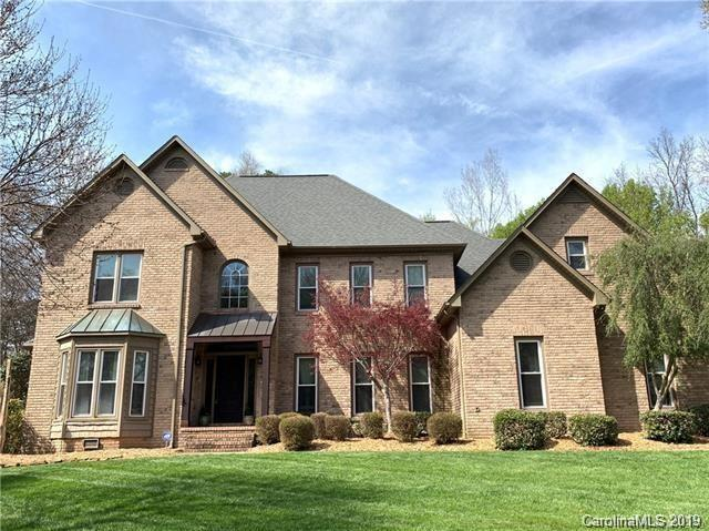 1024 Lyerly Ridge Road, Concord, NC 28027 (#3516441) :: Team Honeycutt