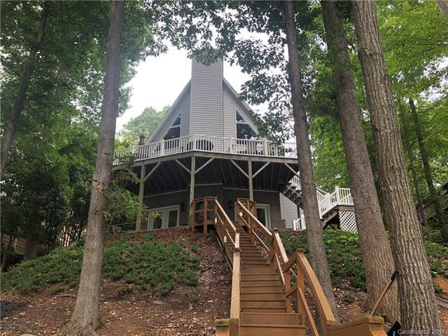 164 Fairfield Road, Mount Gilead, NC 27306 (#3516450) :: Francis Real Estate