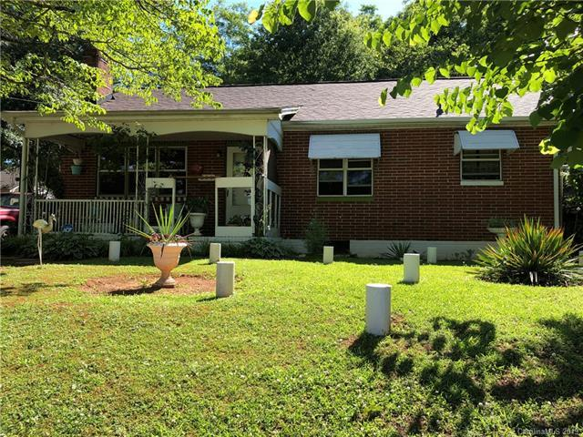 205 Patterson Street, Statesville, NC 28677 (#3516469) :: Cloninger Properties