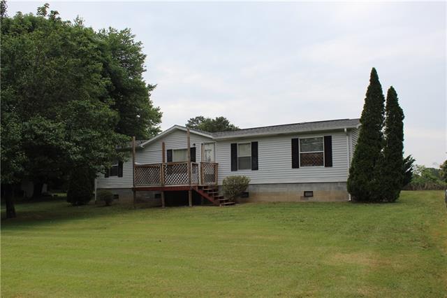 2781 Twin Meadows Drive, Hudson, NC 28638 (#3516473) :: Rinehart Realty