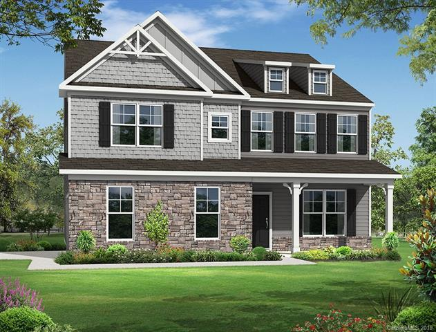 1126 Hearth Lane SW Lot 181, Concord, NC 28025 (#3516481) :: Team Honeycutt