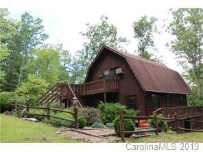 386 Island Road, Hot Springs, NC 28743 (#3516511) :: Rowena Patton's All-Star Powerhouse