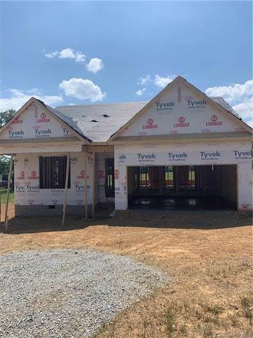 156 Hidden Acres Lane #03, Hendersonville, NC 28792 (#3516513) :: Keller Williams Professionals
