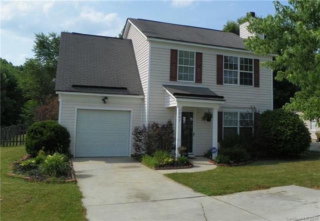 2907 Rockingham Court, Concord, NC 28025 (#3516546) :: LePage Johnson Realty Group, LLC