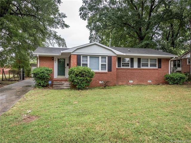 302 N Thompson Street, Monroe, NC 28112 (#3516570) :: LePage Johnson Realty Group, LLC