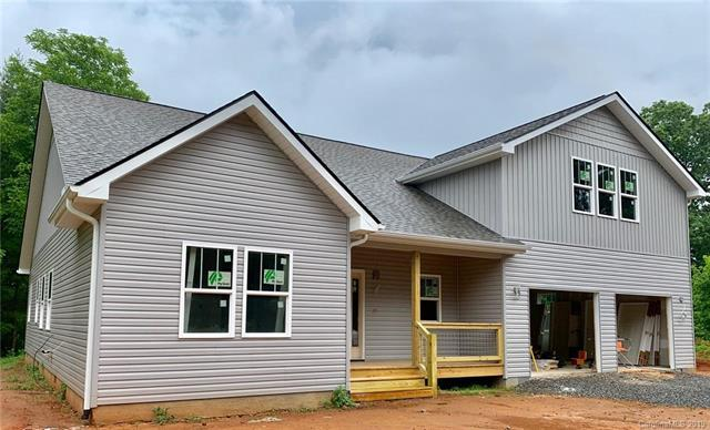 163 Lance Road, Mills River, NC 28759 (#3516575) :: Exit Realty Vistas