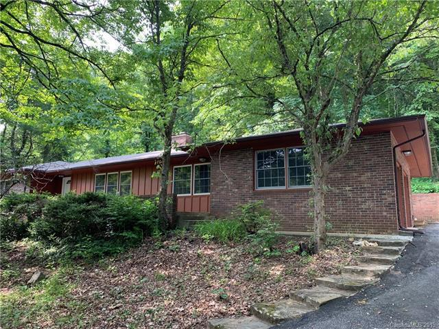 651 S Country Club Drive, Cullowhee, NC 28723 (#3516578) :: High Performance Real Estate Advisors