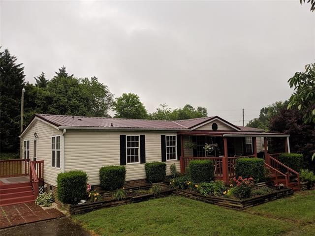 3627 Beachtree Drive, Hudson, NC 28638 (#3516581) :: Besecker Homes Team