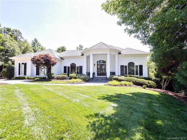 11711 Smart Lane, Charlotte, NC 28277 (#3516616) :: High Performance Real Estate Advisors