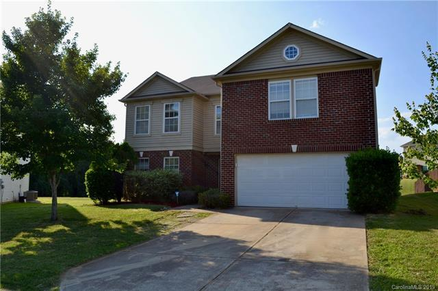 120 Adams Trail, Mount Holly, NC 28120 (MLS #3516648) :: RE/MAX Journey