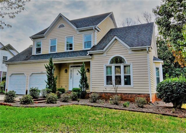 8727 Tamarron Drive, Charlotte, NC 28277 (#3516660) :: Stephen Cooley Real Estate Group