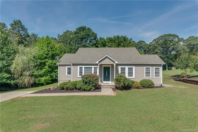 213 Westhaven Street, Forest City, NC 28043 (#3516671) :: Keller Williams Professionals