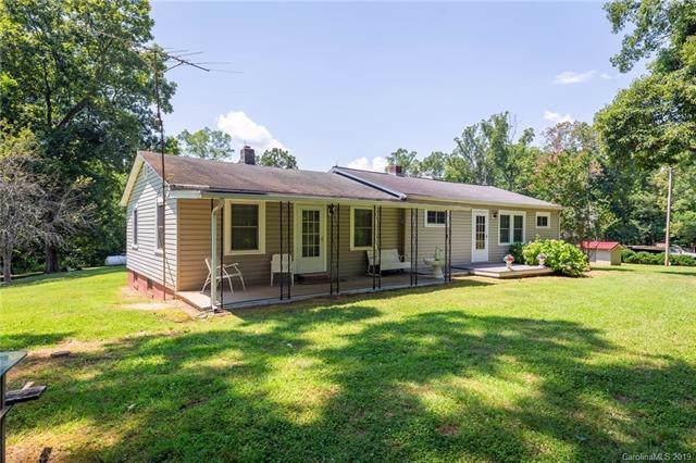5102 Foreman Street, Morganton, NC 28655 (#3516687) :: High Performance Real Estate Advisors