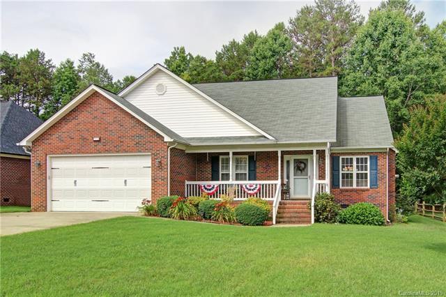 120 Shagbark Shagbark Lane, Mooresville, NC 28115 (#3516692) :: LePage Johnson Realty Group, LLC