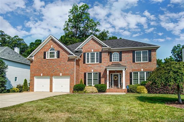 5805 Mcchesney Drive, Charlotte, NC 28269 (#3516700) :: LePage Johnson Realty Group, LLC