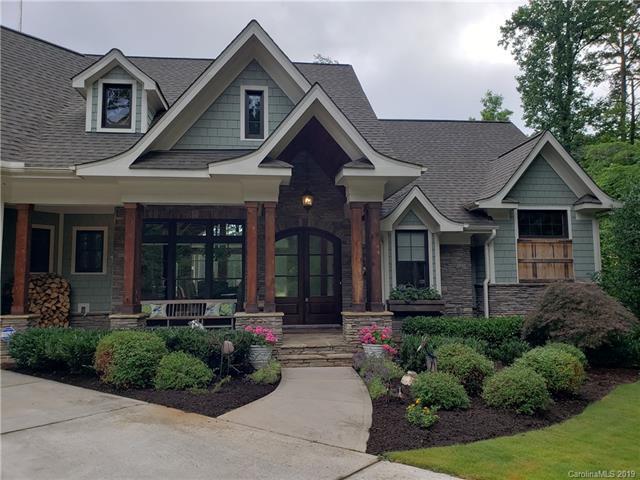124 Shagbark Court, Mount Gilead, NC 27306 (#3516713) :: High Performance Real Estate Advisors