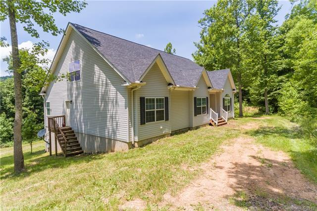 3355 Laurel Valley Road, Mars Hill, NC 28754 (#3516714) :: High Performance Real Estate Advisors