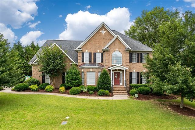 1905 Astrid Court, Waxhaw, NC 28173 (#3516715) :: Charlotte Home Experts