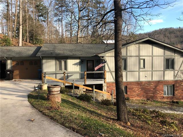 3021 Cedar Crest Drive, Lenoir, NC 28645 (#3516733) :: Washburn Real Estate